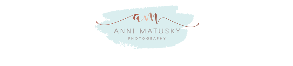 Anni Oh Photography logo